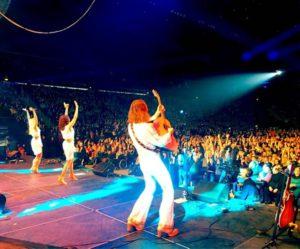 Kaunas stage